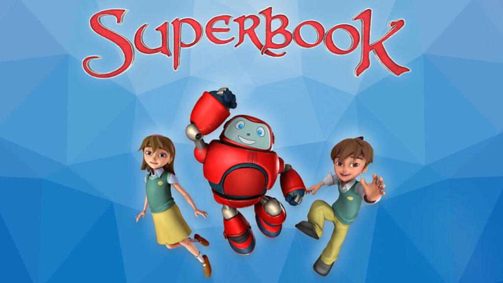 Superbook Show